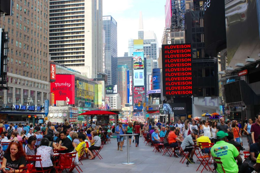 timessquare-nyc-manhattan travel tips