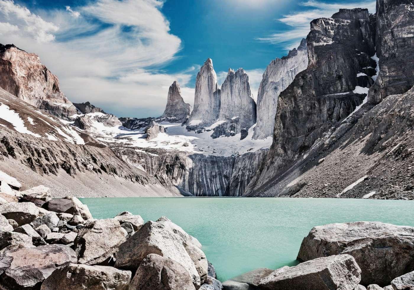torres del paine-patagonia-chile