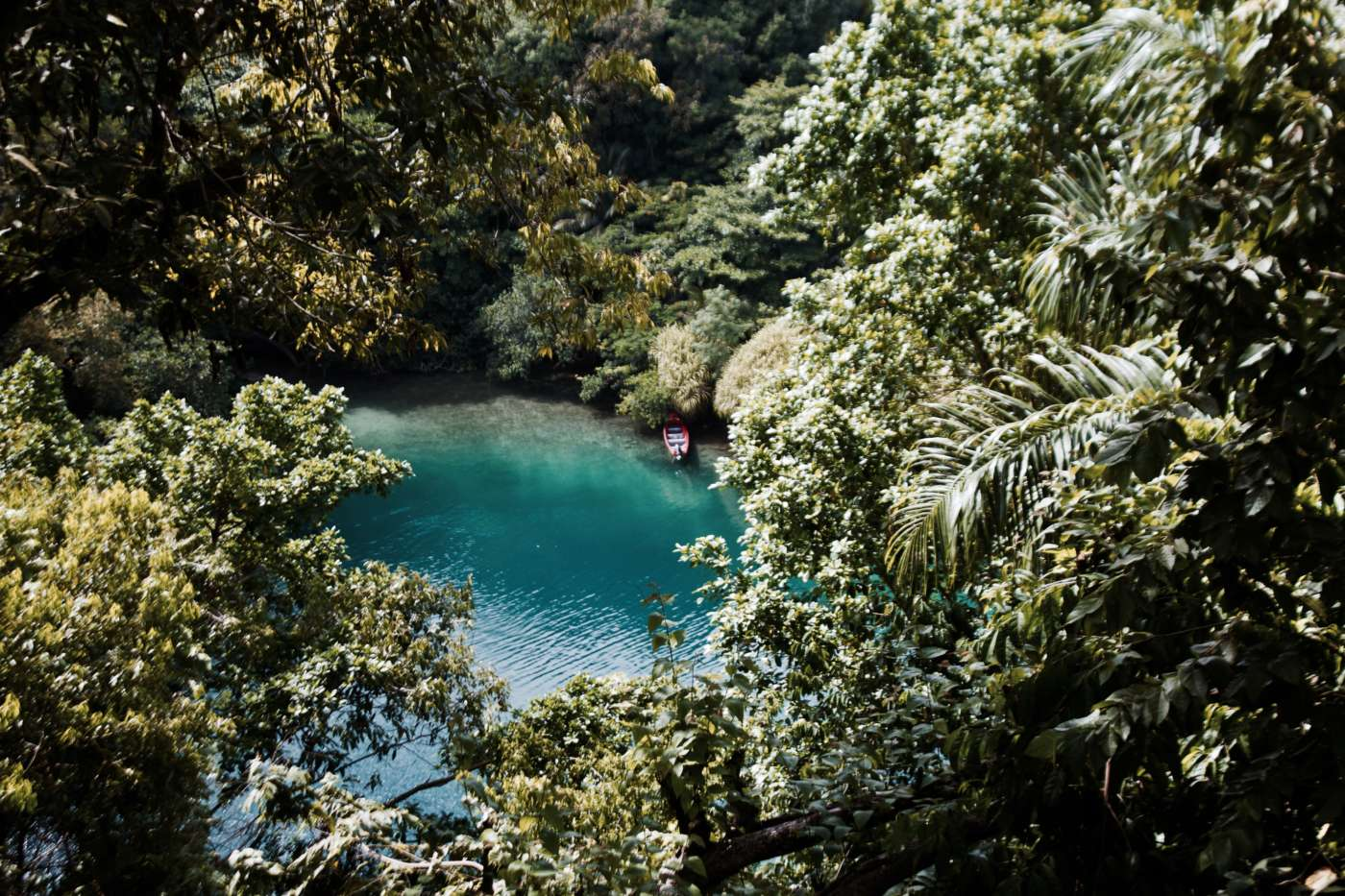 Blue Lagoon Portland Jamaica Archives The World Up Closer