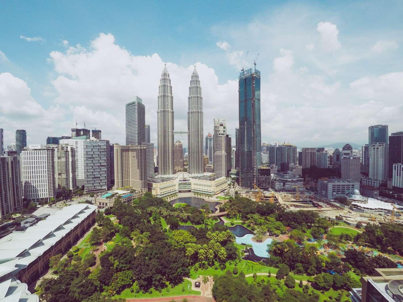 malaysia-twin-tower