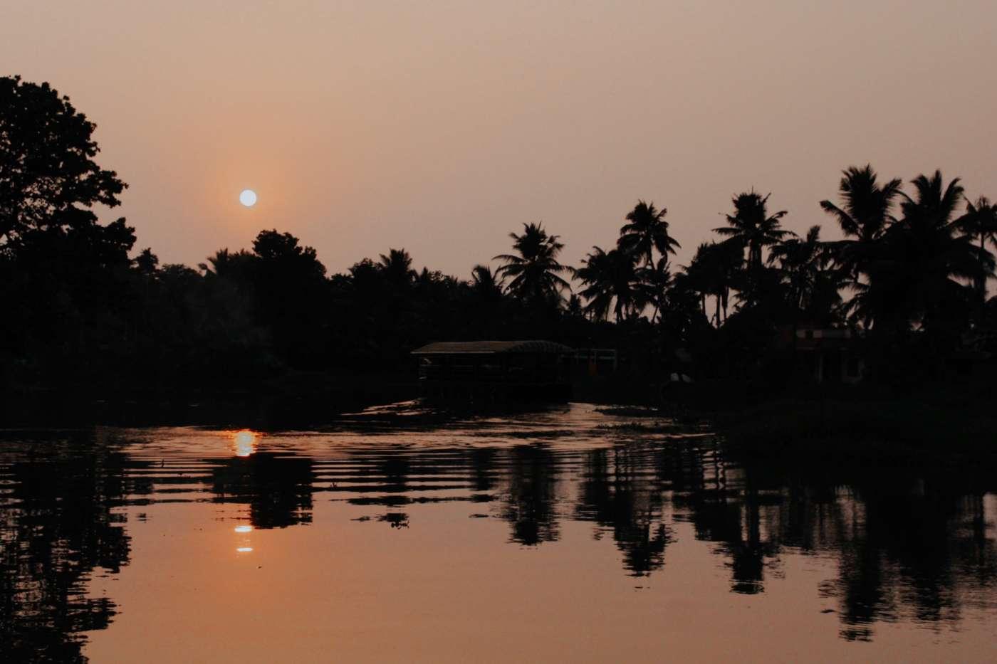 kerala-houseboats-india